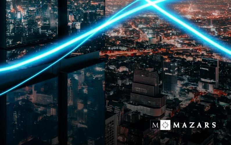La stratégie de l'entreprise-MAZARS